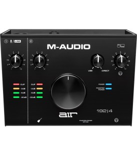 INTERFAZ DE AUDIO M-AUDIO AIR 192-4