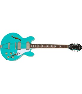 GUITARRA ELECTRICA EPIPHONE CASINO COUPE TQ