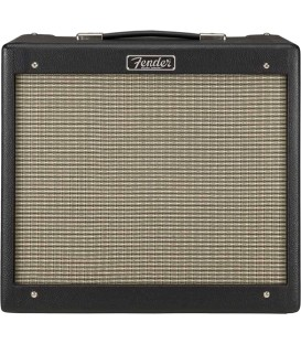 AMPLIFICADOR DE GUITARRA FENDER BLUES JUNIOR IV BK