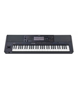 TECLADO WORKSTATION YAMAHA PSR-SX700