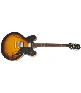 GUITARRA ELECTRICA EPIPHONE DOT ES-335 VS