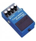 BOSS PEDAL COMPRESOR SUSTAIN CS3