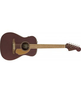 GUITARRA ELECTROACUSTICA FENDER MALIBU PLAYER BS