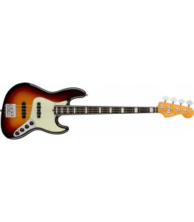 BAJO ELECTRICO FENDER AMERICAN ULTRA JAZZ BASS UB