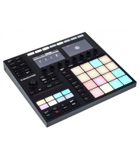 CONTROLADOR NATIVE INSTRUMENTS MASCHINE MK3