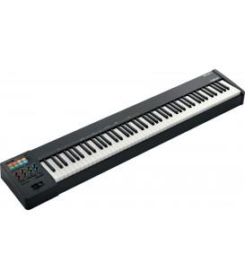 TECLADO CONTROLADOR MIDI ROLAND A-88MKII