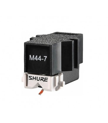 M44-7 CAPSULA COMPETICION SCRATCH SHURE