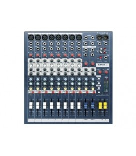 EPM8 MEZCLADOR SOUNDCRAFT
