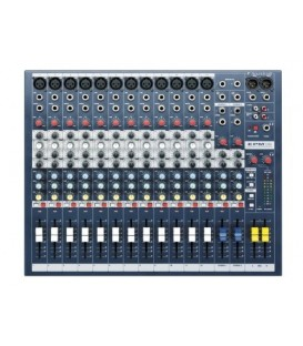 EPM-12 MEZCLADOR SOUNDCRAFT