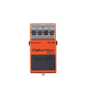 ROLAND PEDAL DISTORSION DS-1X