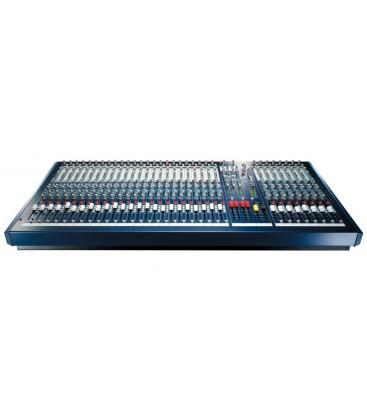 LX7II-32 MESA 32 CANALES SOUNDCRAFT