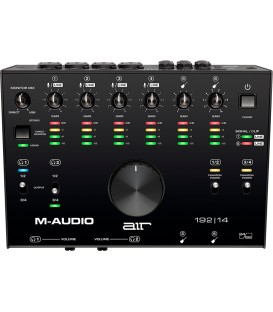 INTERFAZ DE AUDIO M-AUDIO AIR192-14