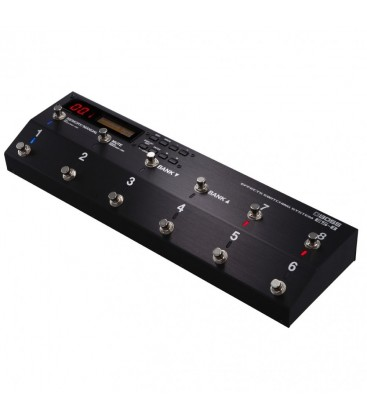 BOSS PEDAL SWITCHING SYSTEM ES-8