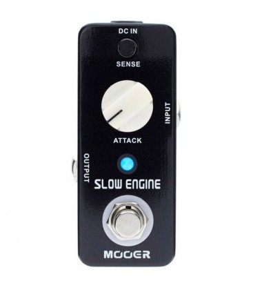 SLOW-ENGINE PEDAL EFECTO GUITARRA MOOER