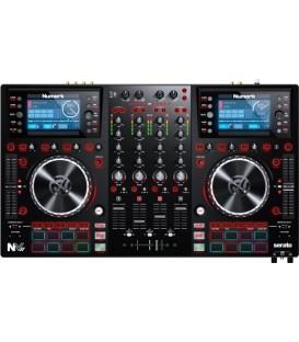 CONTROLADOR DJ NUMARK NV II