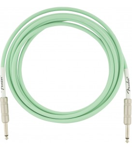 CABLE DE INSTRUMENTO FENDER ORIGINAL SERIES 3M SG