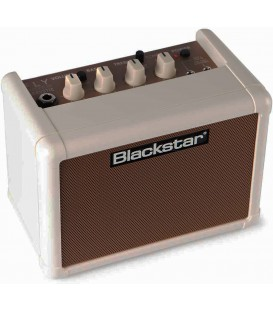AMPLIFICADOR DE GUITARRA ACUSTICA BLACKSTAR FLY 3 ACOUSTIC