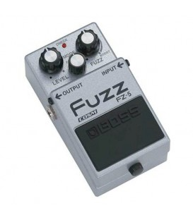 BOSS COMPACT PEDAL FUZZ FZ-5