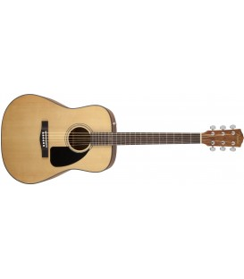 GUITARRA ACUSTICA FENDER CD-60 DREAD V3 NA