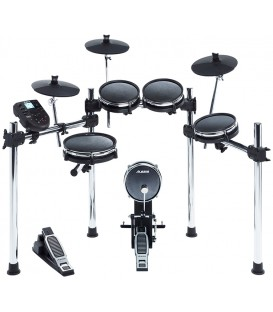 BATERIA DIGITAL ALESIS SURGE MESH KIT