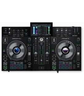 CONTROLADOR DENON DJ PRIME 2