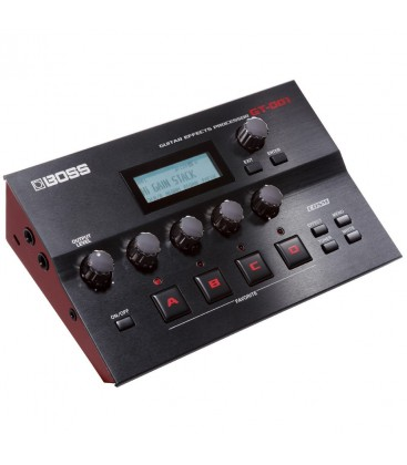 BOSS PEDALERA INTERFACE GT001