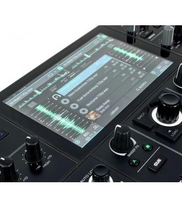 CONTROLADOR DJ DENON PRIME GO
