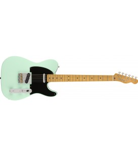 GUITARRA ELECTRICA FENDER VINTERA 50S TELECASTER MODIFIED SG