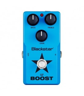 LT BOOST PEDAL BLACKSTAR