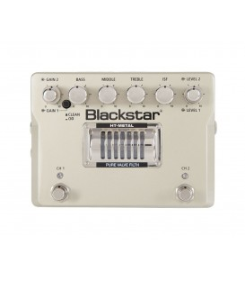 HT-METAL PEDAL DISTORSION BLACKSTAR