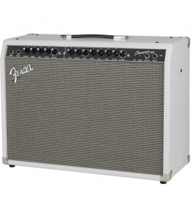 CHAMPION-100 WHITE AMPLIFICADOR GUITARRA FENDER