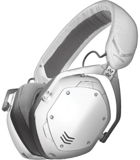 AURICULARES V-MODA CROSSFADE 2 WIRELESS CODEX EDITION WH