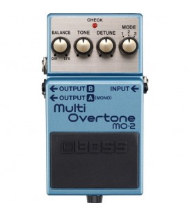 BOSS PEDAL OVERTONE MO2