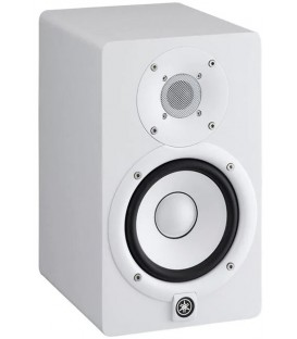 MONITOR AMPLIFICADO YAMAHA HS5 WHITE