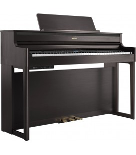 PIANO DIGITAL ROLAND HP704 DARK ROSEWOOD
