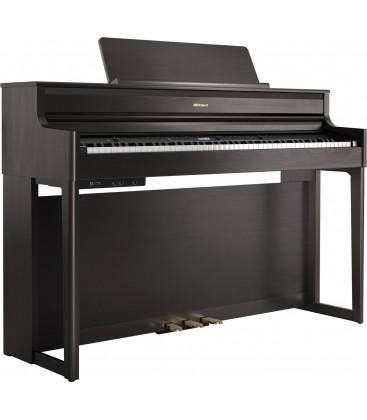 PIANO DIGITAL ROLAND HP704 DARK ROSEWOOD