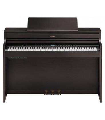 PIANO DIGITAL ROLAND HP-704 DARK ROSEWOOD