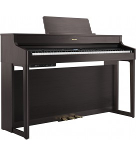 PIANO DIGITAL ROLAND HP702 DARK ROSEWOOD