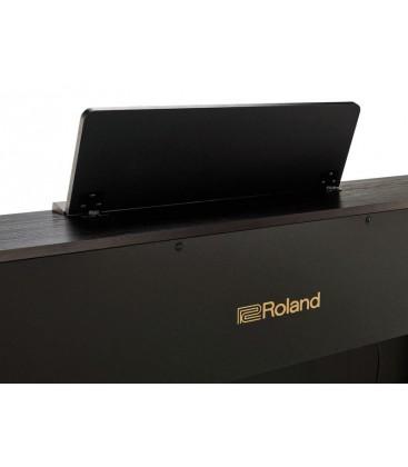 PIANO DIGITAL ROLAND HP702 DARK ROSEWOOD