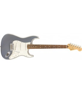 GUITARRA ELECTRICA FENDER PLAYER STRATOCASTER PF SILVER