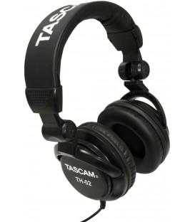 AURICULARES TASCAM TH-02
