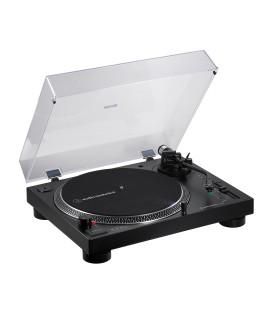 PLATO GIRADISCOS AUDIO-TECHNICA AT-LP120XBT-USB