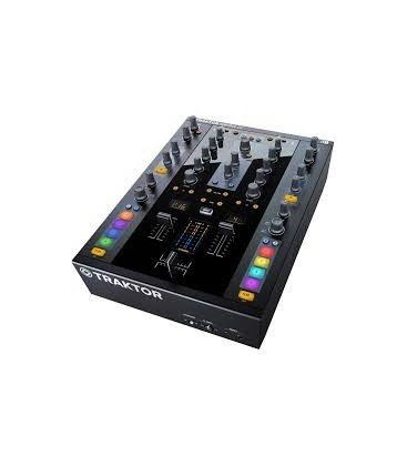 MESA KONTROL Z2 NATIVE INSTRUMENTS