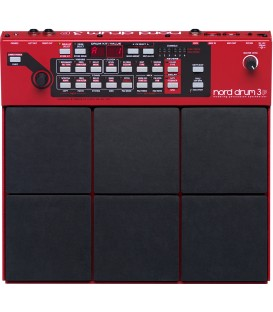 SINTETIZADOR DE PERCUSION DIGITAL NORD DRUM 3P