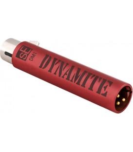 PREVIO DE MICROFONO SE ELECTRONICS DM1 DYNAMITE