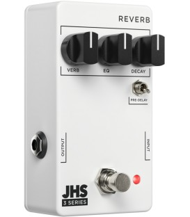 PEDAL JHS 3 SERIES REVERB
