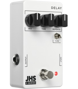 PEDAL JHS 3 SERIES DELAY