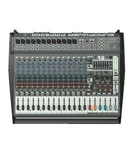 MESA AMP EUROPOWER PMP6000 BEHRINGER