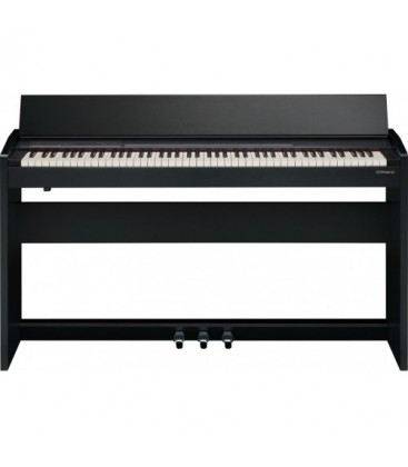 ROLAND PIANO DIGITAL BLUETOOTH F140R-CB