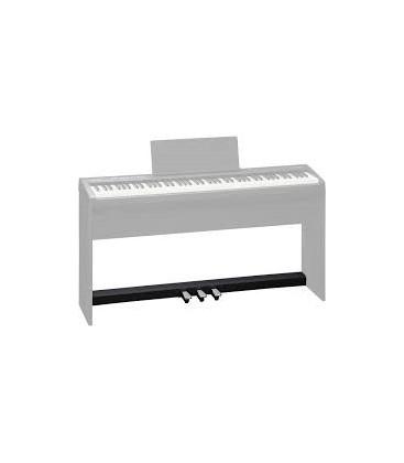 PEDALERA PIANO FP30BK KPD70BK ROLAND